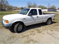 Cars - Truck - Motorcycle Online Auction