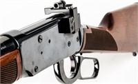 Gun Winchester Model 94 Lever Rifle in 30-30 WIN