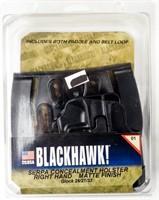 Firearm Blackhawk Holsters