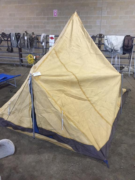 various colors b21ef 5ccb2 Range Teepee Tent | Musser Bros. Inc.