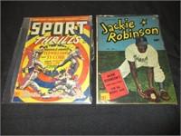Vintage Comic Books 9/9