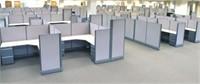 Herman Miller Cubicles & Office Equipment
