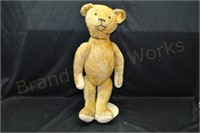 Part 3- Impressive Teddy Bear Auction Steiff & antiques -