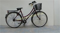 Cykler, udsat bohave, tvangssalg. Aalborg 5-9-15