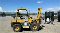 Jemez Mountain Electric Coop Surplus Online Auction