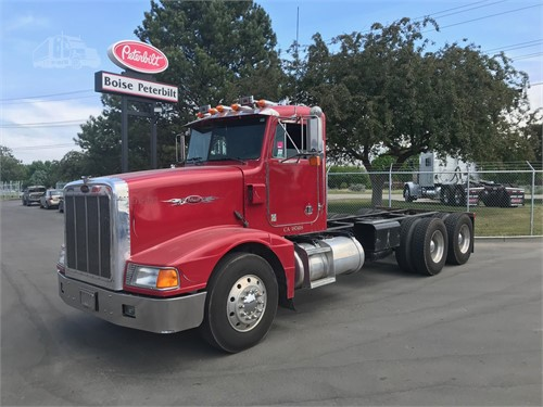 Trucks & Trailers For Sale By Jackson Group Peterbilt - 94 Listings