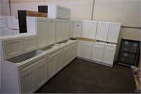 Kitchen And Building Material Auction Ending August 27th