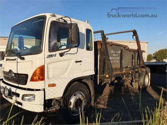 2005 Hino GH1J Trucks for Sale