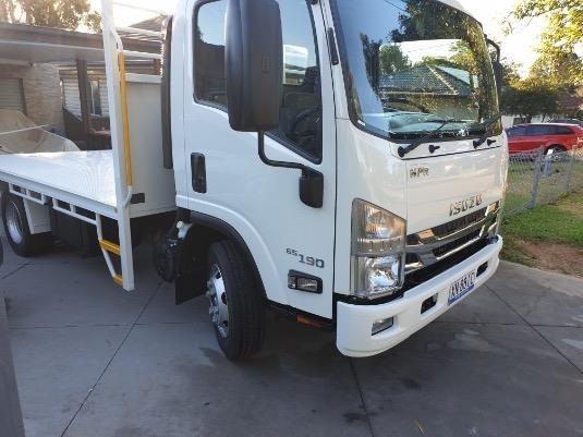 2018 Isuzu NPR 75 190 MWB - Trucks for Sale