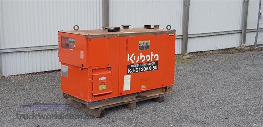 2010 Kubota other Heavy Machinery for Sale