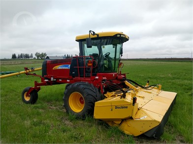 NEW HOLLAND H8060 Online Auction Results - 2 Listings | AuctionTime