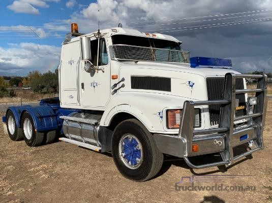 1996 International S 3600 - Trucks for Sale