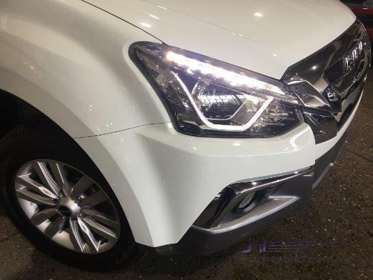 2018 Isuzu UTE MU-X 4x4 LS-U Brisbane Isuzu Ute - Light Commercial for Sale