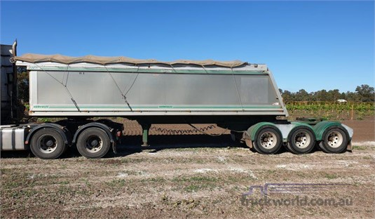 2007 Hercules other Trailers for Sale