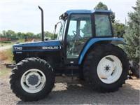 Quality Farm Equipment Online Auction - Weiser, ID