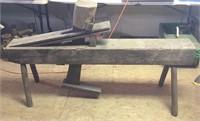 Nuespickel #5 plus Jack Wilsons Signs, Tools, Antiques, Fu