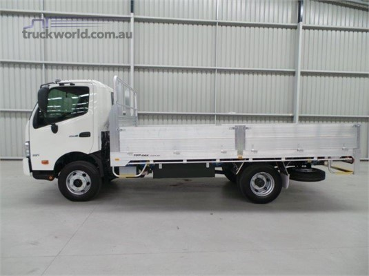2019 Hino 300 Series 921 - Trucks for Sale
