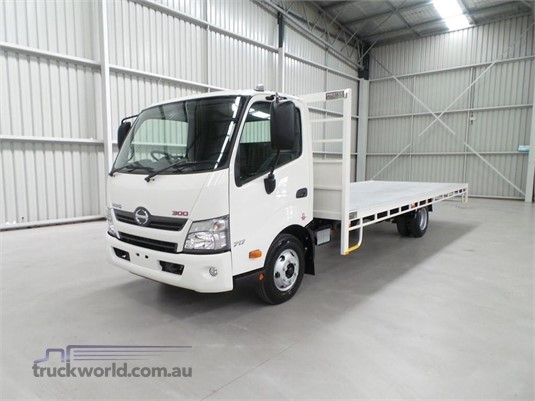 2019 Hino 300 Series 717 Trucks for Sale