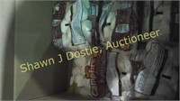The Candy Man Auction