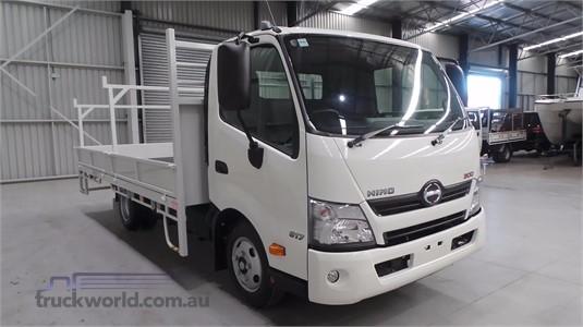 2019 Hino 300 Series 617 Trucks for Sale
