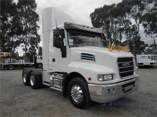 2012 Iveco Powerstar 7200 Trucks for Sale