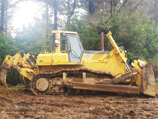 2000 Komatsu other Heavy Machinery for Sale