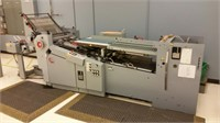 Printing Equipment Portal Auction #17