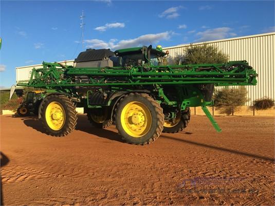 2016 John Deere R4045 - Farm Machinery for Sale