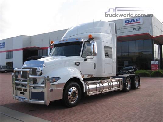2016 Cat CT630 - Trucks for Sale