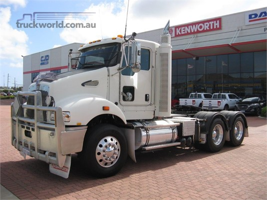 2013 Kenworth T359 - Trucks for Sale