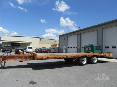 HUDSON Tag Trailers For Sale - 18 Listings | TruckPaper.com - Page on