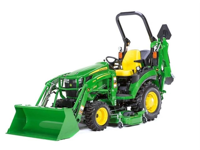 www sytt com | For Sale 2019 JOHN DEERE 2025R
