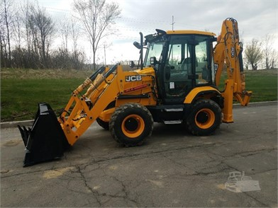 JCB 3CX COMPACT For Sale - 11 Listings | MachineryTrader com