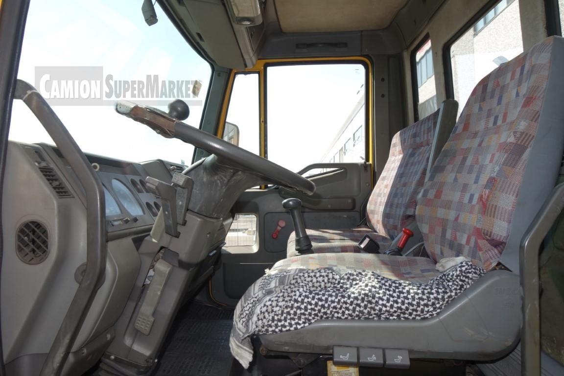 Iveco EUROCARGO 120E18 Usato 1995 Emilia-Romagna