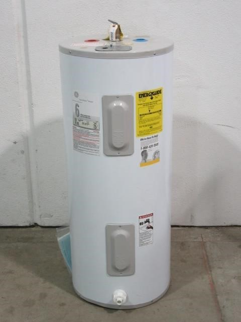 G E Smart Water Heater W User Manual United Country Musick Sons
