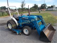 AUGUST 15TH 9:30AM PUBLIC CONSIGNMENT AUCTION