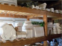 Countryside Ceramics - Mold s & Misc. Inventory Liquidation