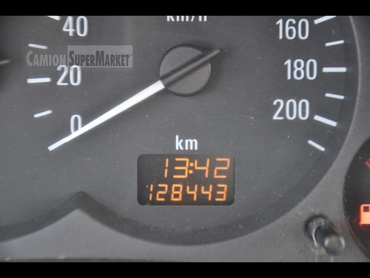 Opel COMBO Uzywany 2010