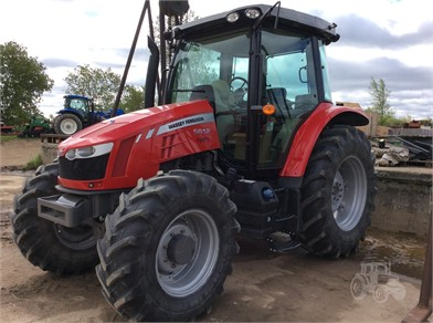 Tractors For Sale By Dick Coulter, Inc  - 27 Listings | www
