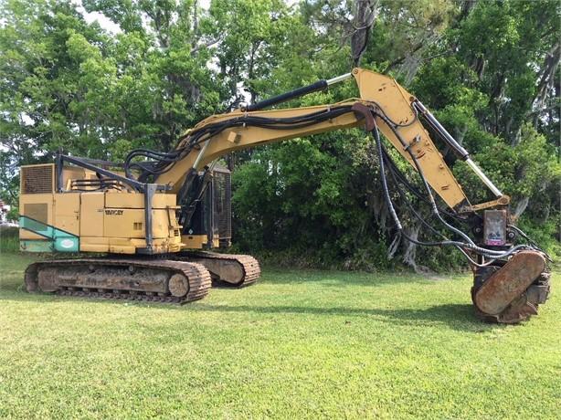 CATERPILLAR Mulchers Logging Equipment For Sale - 101