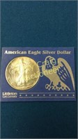 Peet Family  Coin Collection