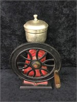 August 9th Timed Online Auction