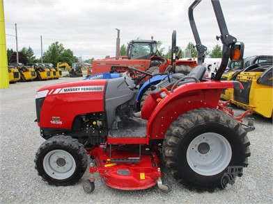 MASSEY-FERGUSON 1635 For Sale - 8 Listings | TractorHouse