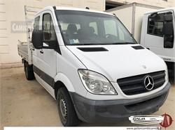 Mercedes-benz Sprinter 310  Uzywany