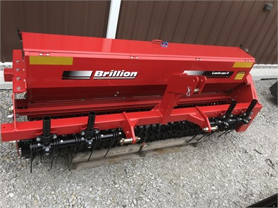 BRILLION LSS6 For Sale - 3 Listings | TractorHouse com - Page 1 of 1
