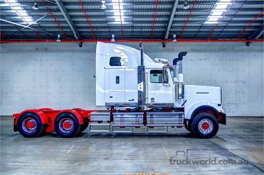 Western Star 6900FXC