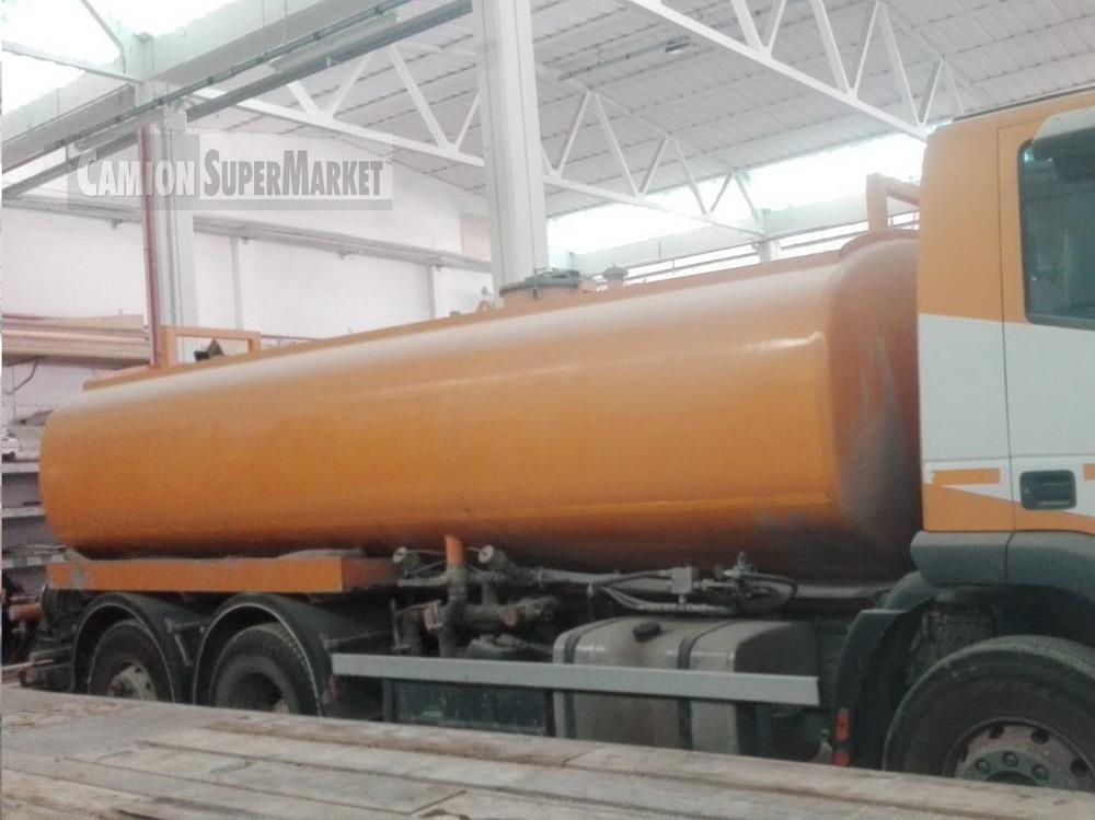 Iveco EUROCARGO 190E38 Usato 1997
