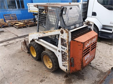 BOBCAT 543 For Sale - 3 Listings | MachineryTrader com - Page 1 of 1