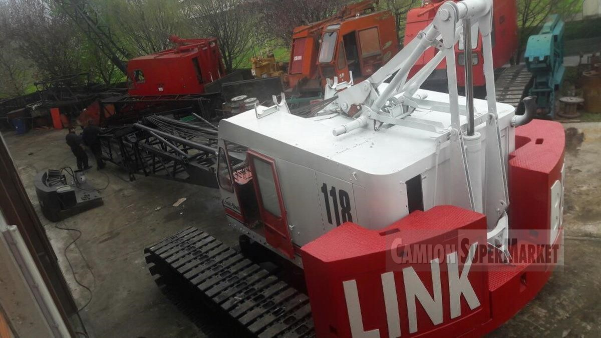 LINK-BELT LS-118 Usato 1990