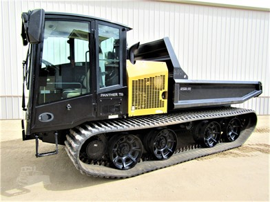 Construction Equipment » R & M Motors, Inc
